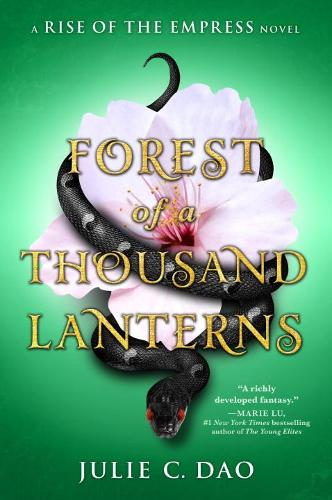 Forest of a Thousand Lanterns (Paperback)