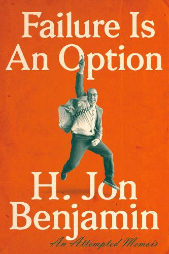 Failure Is An Option (Paperback)