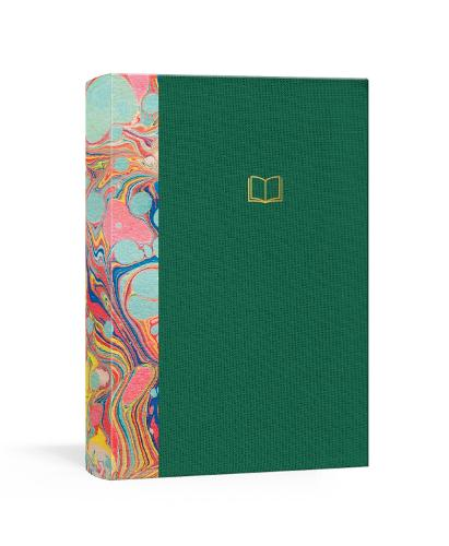 My Reading Journal: A Notebook and Diary for Book Lovers