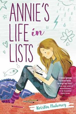 Annie's Life in Lists (Hardback)