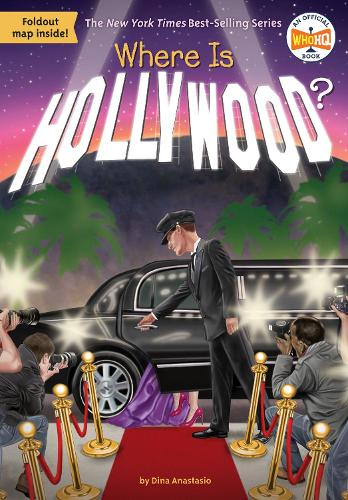 Where Is Hollywood? (Paperback)