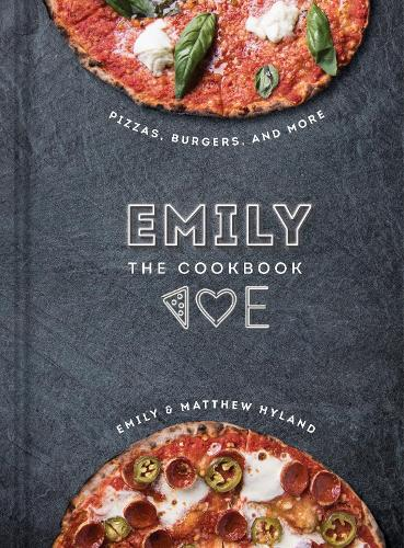 Emily: The Cookbook (Hardback)