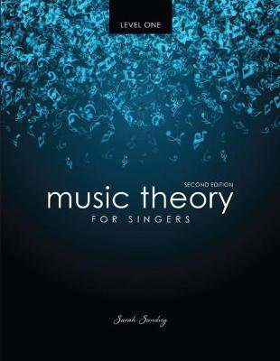 Music Theory for Singers Level 1 (Paperback)