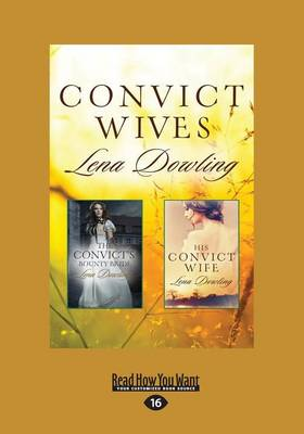 Convict Wives (Paperback)