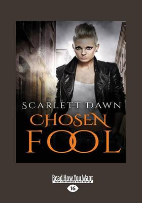 Chosen Fool: A Forever Evermore Novel (Paperback)