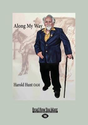 Along My Way (Paperback)