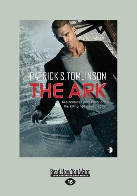 The Ark (Paperback)