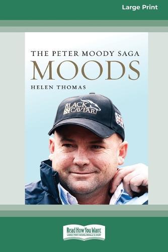 Moods: The Peter Moody Saga (Paperback)