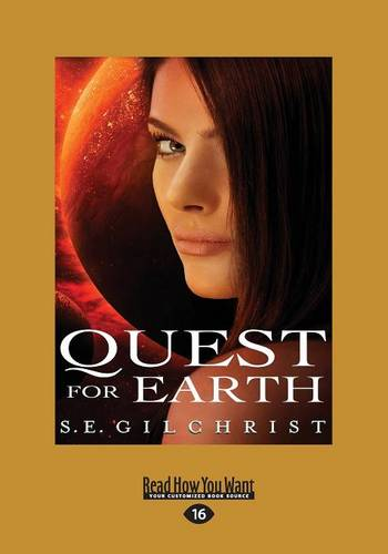 Quest for Earth (Paperback)