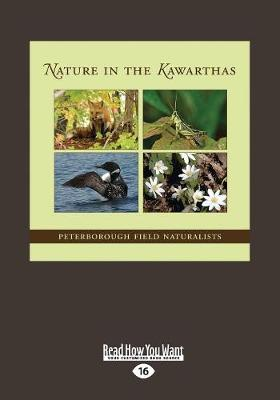 Nature in the Kawarthas (Paperback)