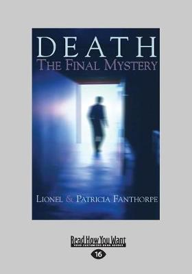 Death: The Final Mystery (Paperback)