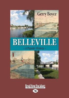 Belleville: A Popular History (Paperback)