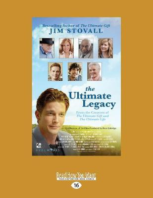 Book ultimate by gift stovall the the jim