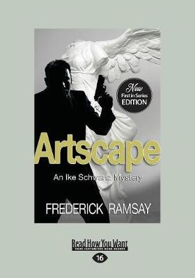 Artscape: An Ike Schwartz Mystery (Paperback)