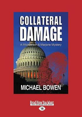 Collateral Damage: A Washington D.C. Mystery (Paperback)