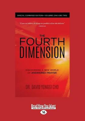 The Fourth Dimension: Special Combined Edition - Volumes One and Two (Paperback)