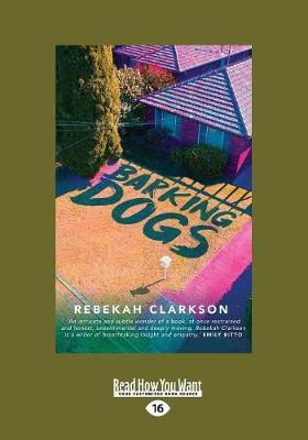 Barking Dogs (Paperback)