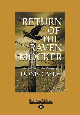 The Return of the Raven Mocker: An Alastair Tucker Mystery (Paperback)