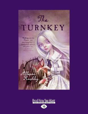 The Turnkey (Paperback)