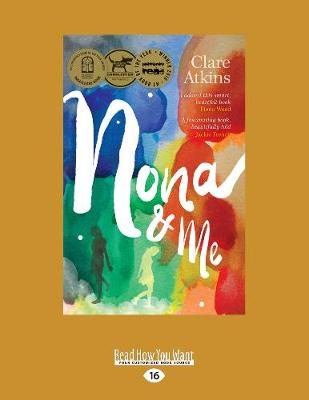 Nona and Me (Paperback)