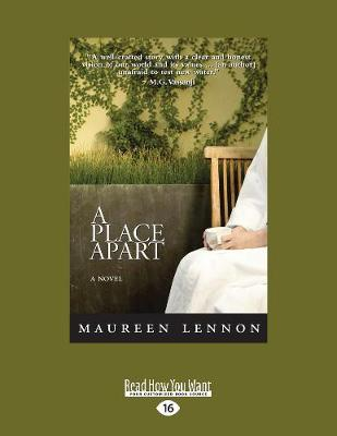 A Place Apart: A Novel (Paperback)