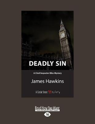 Deadly Sin: A Chief Inspector Bliss Novel (Paperback)