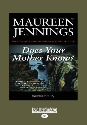 Does Your Mother Know (Paperback)