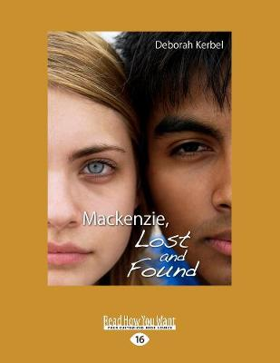 Mackenzie, Lost and Found (Paperback)