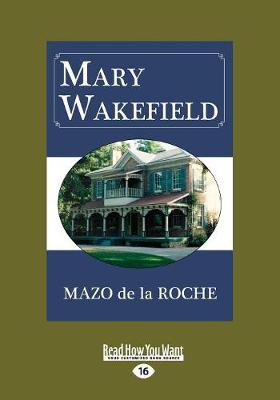 Mary Wakefield (Paperback)