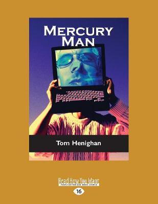 Mercury Man (Paperback)