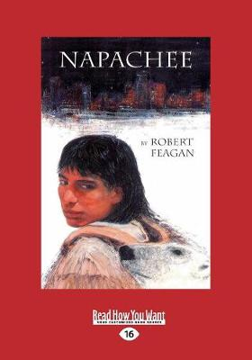 Napachee: A Novel by (Paperback)