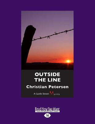 Outside the Line (Paperback)