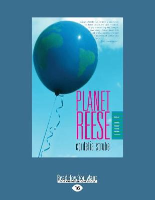 Planet Reese (Paperback)