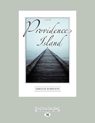 Providence Island (Paperback)