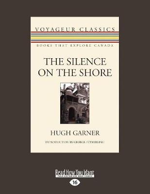 The Silence on the Shore (Paperback)
