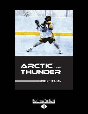 Arctic Thunder: A Novel (Paperback)