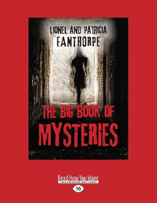 The Big Book of Mysteries (Paperback)