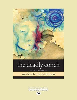 The Deadly Conch: Tara Trilogy (Paperback)