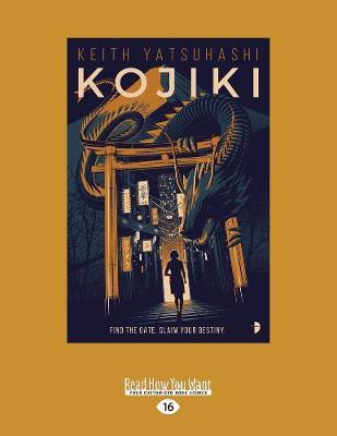 Kojiki (Paperback)