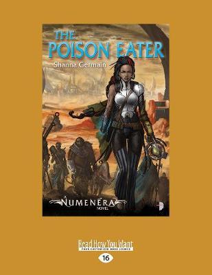 The Poison Eater: A Numenera Novel (Paperback)