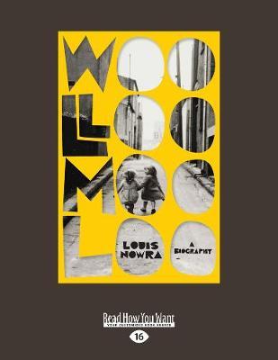 Woolloomooloo: A Biography (Paperback)