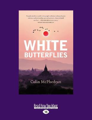 White Butterflies (Paperback)