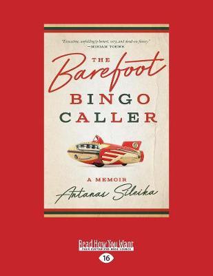 The Barefoot Bingo Caller: A Memoir (Paperback)