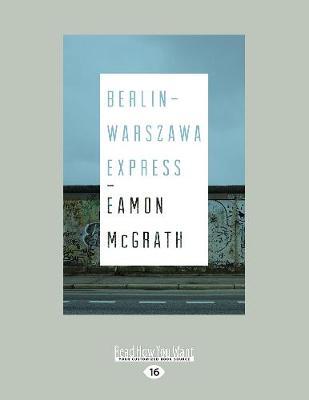 Berlin-Warszawa Express (Paperback)