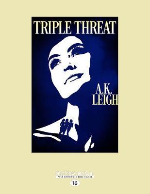 Triple Threat (Paperback)