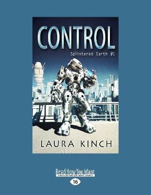 Splintered Earth: Control#1 (Paperback)
