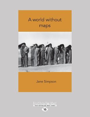A world without maps (Paperback)