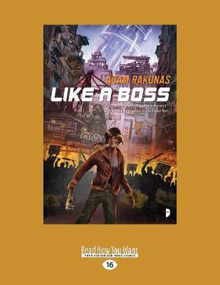 Like a Boss: An Occupied Space novel (Paperback)