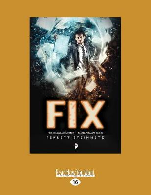 Fix (Paperback)