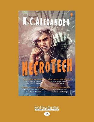 Necrotech (Paperback)